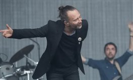 Article: Radiohead Just Released Hours of Music Stolen by Hackers — to Fight Climate Change