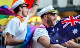 Article: Sydney Wins Bid to Host WorldPride LGBTQ Festival 2023
