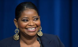 Article: Octavia Spencer to Give Out Free 'Black Panther' Tickets to Low-Income Residents