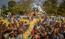 Article: How Drones Are Helping in the Fight Against Malaria
