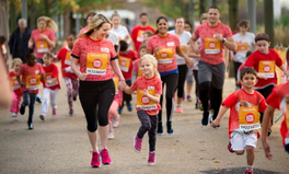 Article: Meet Some of Our Favourite Fundraisers For Sport Relief 2016