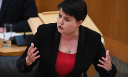 Article: 'Locker Room Culture' Must Stop, Scotland's Tory Leader Says as Westminster Sex Scandal Sees Its First Casualty