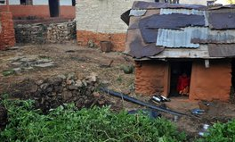 Article: Teen Girl Dies in Nepal 'Period Hut', Sparking Calls for Crackdown