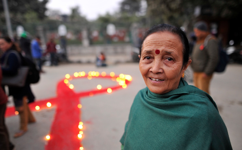 Nepal's 'Mother Teresa' Has Rescued Over 18,000 Girls from Sex Trafficking