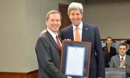 Article: Global Citizen Welcomes the Nomination of Ambassador Mark Green to Serve as USAID Administrator