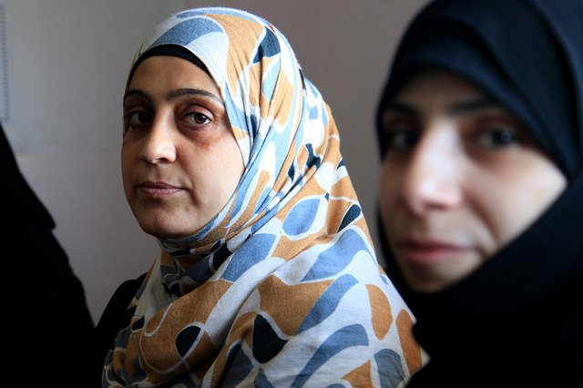 Funds for Syrian women refugees needs to be separate