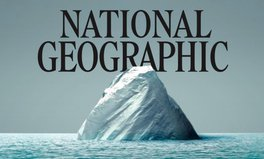 Article: Nat Geo Cover Art Reveals Scale of the Planet's Plastic Crisis