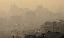 Article: Hundreds Die, Schools Close as Tehran's Air Pollution Reaches New Extremes