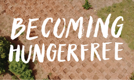Article: Becoming HungerFree