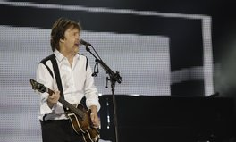 Artículo: Paul McCartney's New Song Blasts Climate-Denying World Leaders