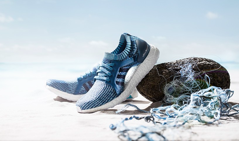 new style b5604 f6f94 Adidas Is Making 1 Million Running Shoes Out of Ocean ...