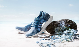 Artikel: Adidas Sold 1 Million Shoes Made of Ocean Plastic Last Year