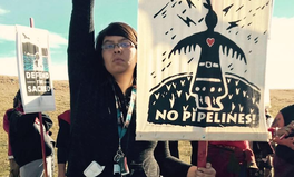 Article: Native Voices: I Wasn't So Sure About Standing Rock… At First