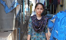 Artikel: 17-Year-Old Saleha Is Shattering Menstrual Taboos in Mumbai