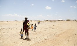 Artikel: How 2 Years of Drought Have Caused a Devastating Humanitarian Crisis in Kenya