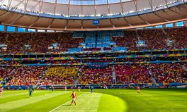 """Article: FIFA is """"corrupt and engaged in bribery"""", this should matter to all of us"""
