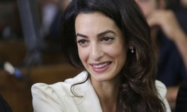Article: amal clooney nadia sex slavery isis ICC