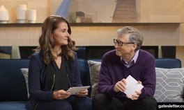 Article: Bill and Melinda Gates Reveal the 10 Toughest Questions They Get Asked