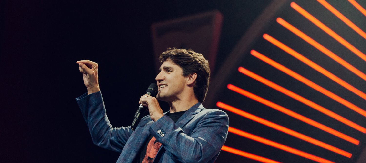 Justin Trudeau: Immigration Has Led to Canada's Booming Tech Industry