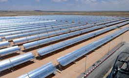 Article: Morocco Has Built a Solar Farm as Big as Paris