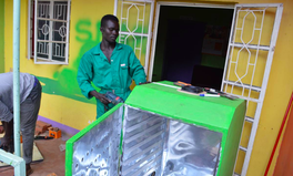 Article: Ugandan Entrepreneurs Create Eco-Friendly Machine to Preserve Food, Prevent Waste