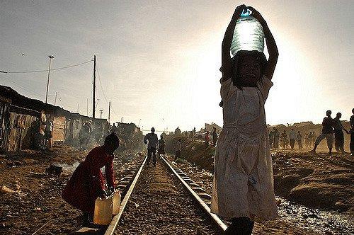 child labor Kenya