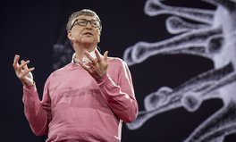 Artikel: Bill Gates Just Pledged $100,000,000 to Research Dementia