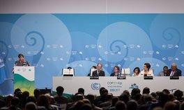 Artikel: Klimagipfel 2017 in Bonn