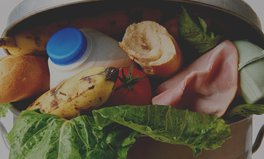 Artikel: Food waste and the hungry