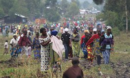 Article: The Newest Refugee Crisis Is Emerging in Africa