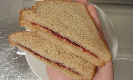 Article: Rhode Island Students With Lunch Debt Forced to Eat Cold Jelly Sandwiches