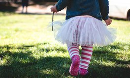 Article: Children Should Be Free to Wear Tutus, Tiaras, and Heels at School, Says Church of England
