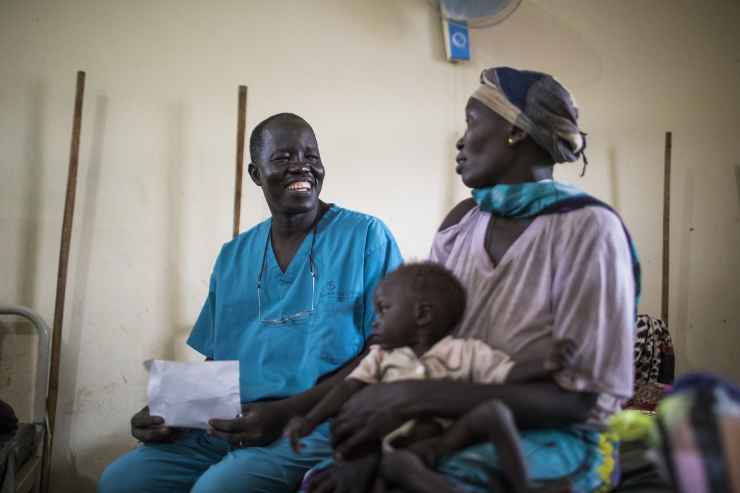 South Sudan Surgeon Hospital
