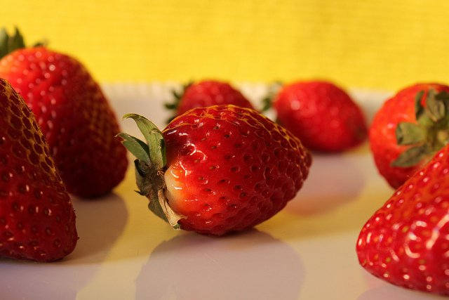 Strawberries_flickr