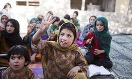 Artikel: 124 Millionen Kinder & Jugendliche können keine Schule besuchen