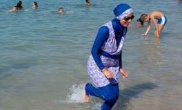 Article: The Burkini Ban Battle Isn't Over Yet