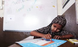 Article: The War in Syria Is Hitting Women Trying to Go to School the Hardest