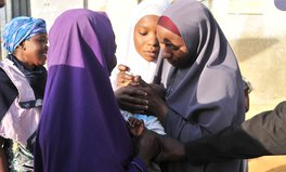 Article: How a 69-Year-Old Nigerian Polio Volunteer Single-Handedly Transformed Her Community