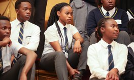 Article: Investing in Education to Promote Equality and Economic Participation in South Africa