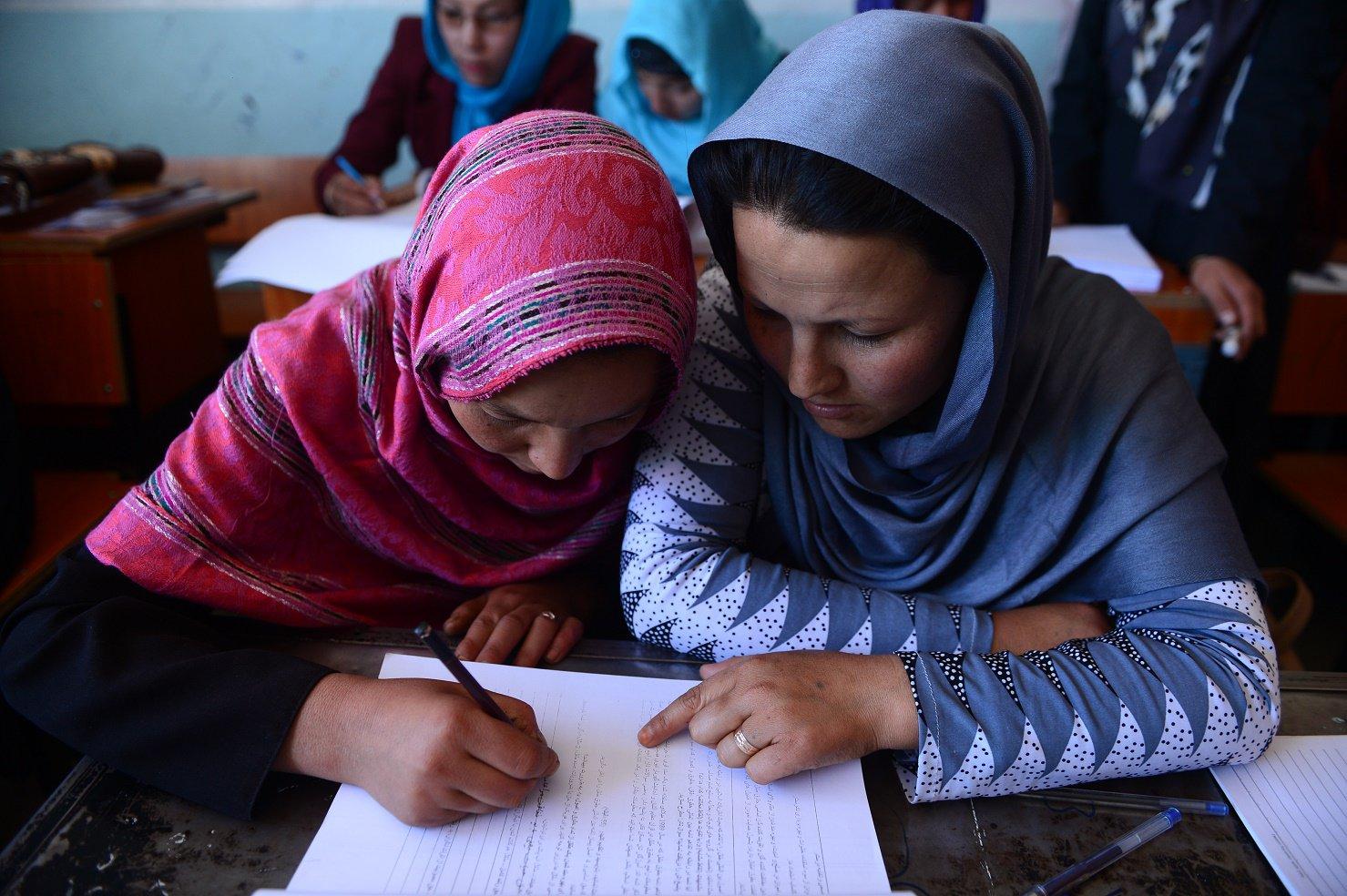 Afghanistan teacher_Shamila.jpg
