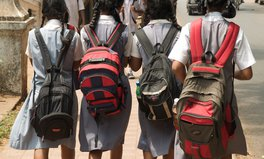 Artículo: Indian State Reserves College Spots for Trafficking Survivors