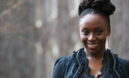 Article: Vote for Chimamanda Ngozi Adichie in the Global Citizen March Madness Challenge