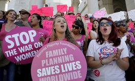 Article: Planned Parenthood: What Will Happen If Congress Slashes Its Funding