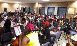 Article: This Inspirational Musician Has Been Teaching Soweto's Children for Over 30 Years