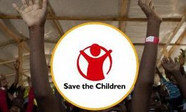 Article: Live Below the Line for Save the Children UK