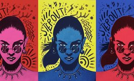 Feature: This Feminist Designer Wants to Create a New Visual Language for Pakistan