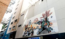 Article: Women Artists Take Over Brisbane for the City's Largest Display of Female Street Art
