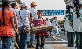Article: In Venezuela, Extreme Hunger Is Forcing Parents to Abandon Their Children