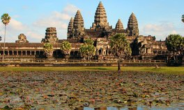 Article: Global Citizen travel guide: Angkor Wat