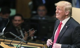 Article: 5 Key Issues Trump Spoke About in His UN Speech